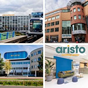 Aristo meeting center